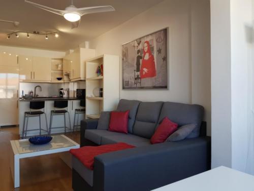 Lounge New Sofa 3